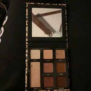 Maneater palette.